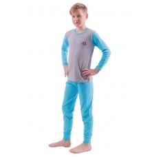 Детская пижама мальчик/девочка НатаЛюкс 94-5604